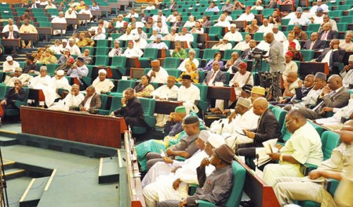 House of Representatives make case for road construction in Imo