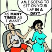 Mr & Mrs: Overlapping