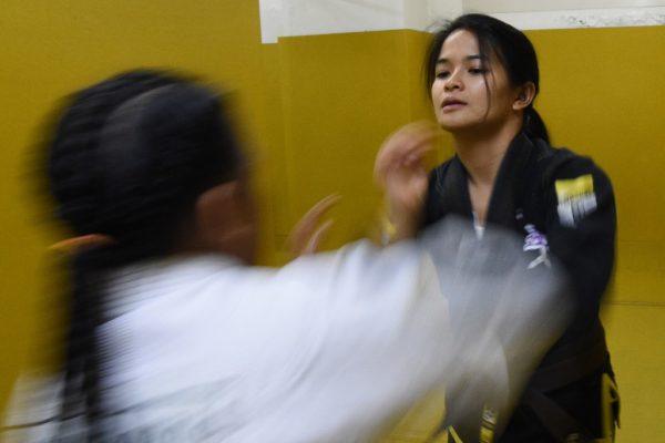 Jiu-Jitsu Champ Battles Philippines Sex Abuse Scourge - Vanguard News-1411