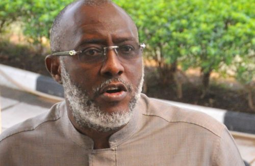 Alleged N400m fraud: Court begins judgment on Metuh's trial‎