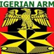 Soldiers destroy illegal refinery in Rivers