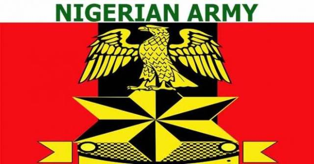 Nigerian Army, research institutes collaborate to enhance national security