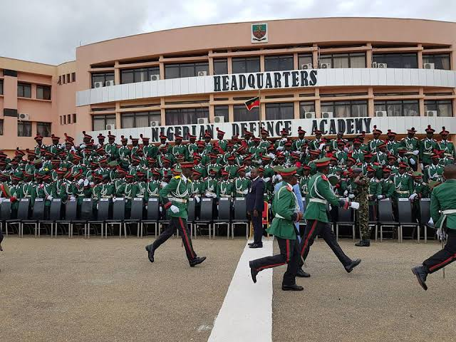 Many Cadets withdrawn from NDA over Acts of Indiscipline, others Demoted after Periodic Dossier Review.