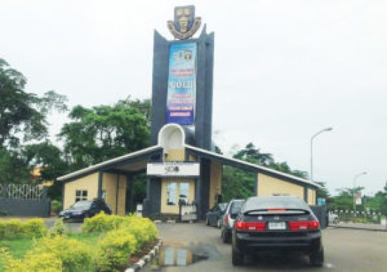 OAU student's suicide not linked to academic failure, says PRO