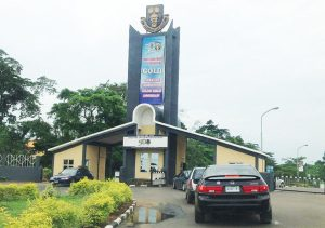 OAU places lecturer allege of sexual intimidation on half salary