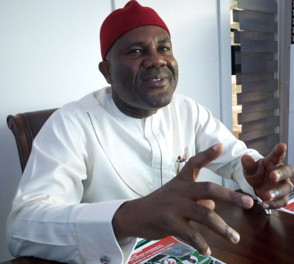 9th NASS: Buhari was ambushed in Gbajabiamila's endorsement – Ogene