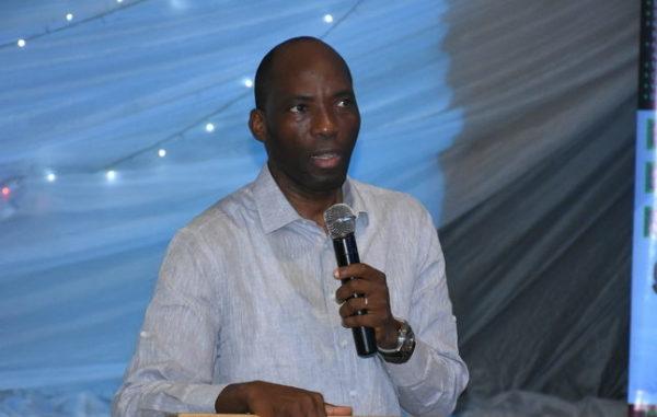 Kwara State IRS Boss Prof Awodun to return to classroom once tenure expires