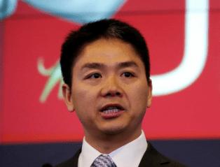 Student sues Chinese tech billionaire, Richard Liu over alleged rape - Vanguard News