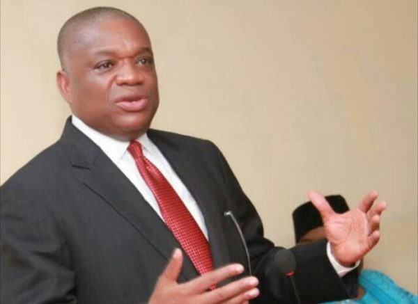 BREAKING: Court finds ex-Gov. Orji Kalu guilty of fraud