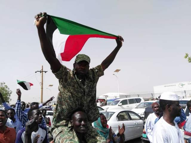 African Union threatens to suspend Sudan over coup - Vanguard 1
