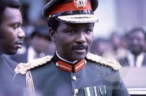 General Gowon,Murtala