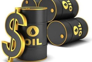 oil revenue, Oil firms