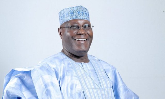 Breaking: Atiku reacts, dismisses US surveillance report