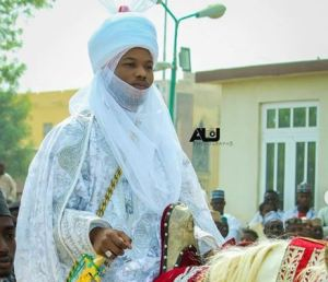 Emir Sanusi: Kano govt action barbaric, draconian and unacceptable ― Eches