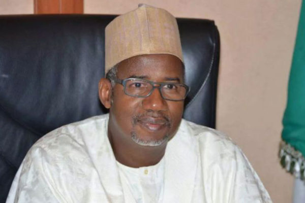 Buhari has favoured Northeast zone in appointments more than others ― Bauchi gov