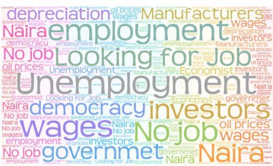 Unemployment: What Nigerian Graduates Should Know