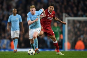 De Bruyne has no sympathy for Liverpool over narrow title miss