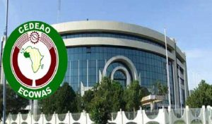 ECOWAS leaders approve committee on Nigeria's land border closure