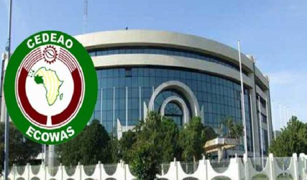 ECOWAS Parliament inaugurates 8 new lawmakers