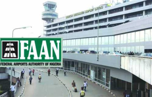 FG to shutdown Lagos, Abuja international airports Monday
