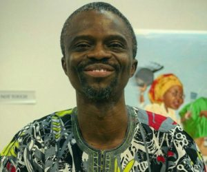 Lemi Ghariokwu