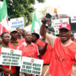 Anti-corruption fight: Foundation tasks Labour unions on active participation