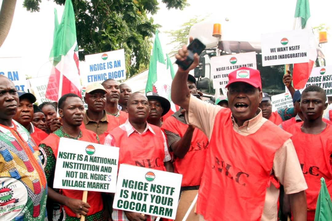 FG moves to abort planned strike, invites Labour for talks