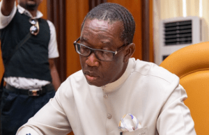 Onitsha fire incident, heartbreaking —Okowa