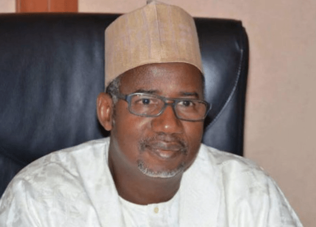 No conflict between Bauchi and Gombe over oil – Gov Mohammed