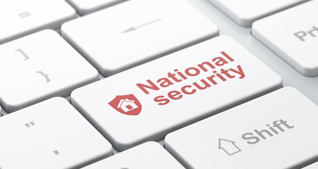 Security, national security adviser