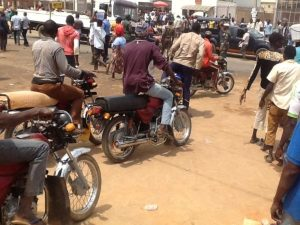 Law against overloading: Oyo govt begins enforcement on commercial motorists, cyclists