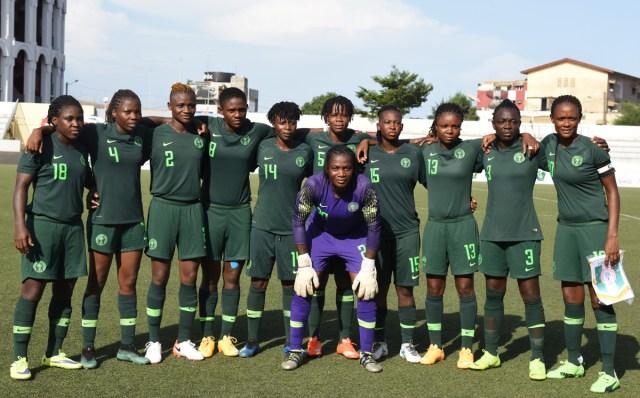 Why Nigerian men don't like marrying female footballers – Super Falcons goalie