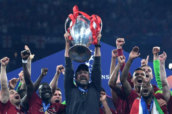 Liverpool, Klopp, Alex Ferguson