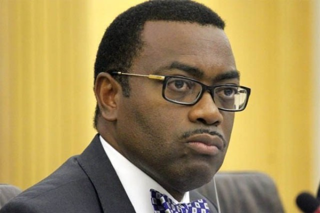 AfDB says 'no decision' yet on demands for probe of Akinwumi Adesina