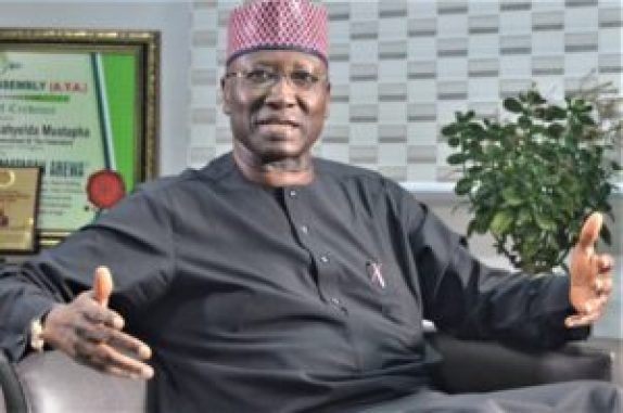 FG to collaborate with Sierra Leone on road safety ― Boss Mustapha
