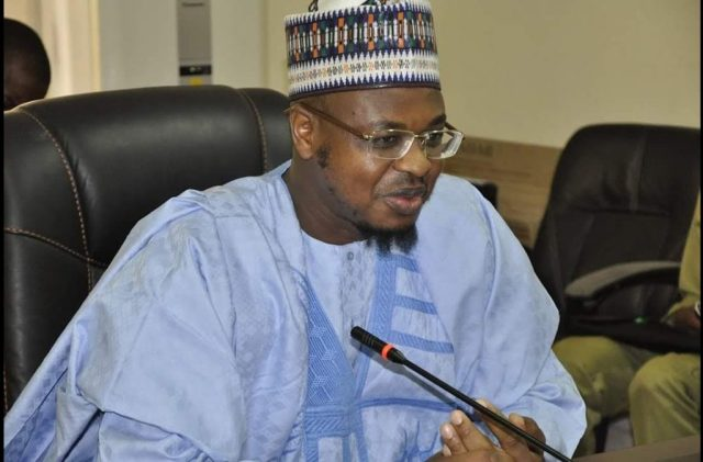 Pantami's case has political undertone, 'claims information not new to FG' — Ex- Assistant DSS Boss