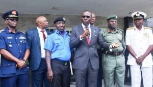 Sanwo-Olu-security