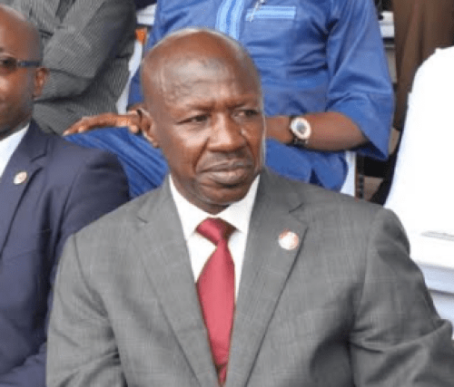 BREAKING: Court declines to sack Magu as Acting EFCC Chairman