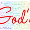 Let God speak to you