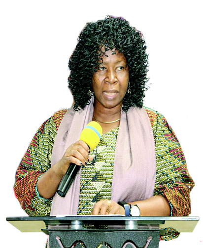 Alleged Police brutality on female lawyer: ActionAid calls for justice