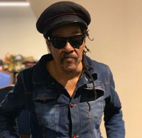 Majek Fashek, new york, reggae star