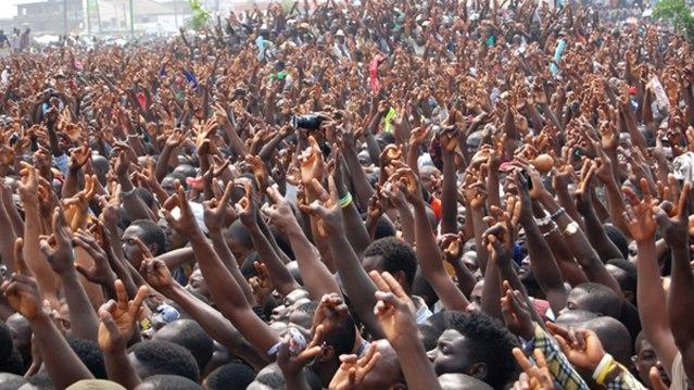 SERAP, Nigerians, corruption