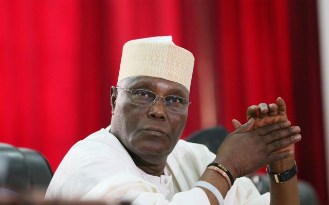 PDP, Atiku's stance on Deregulation, height of hypocrisy ― APC