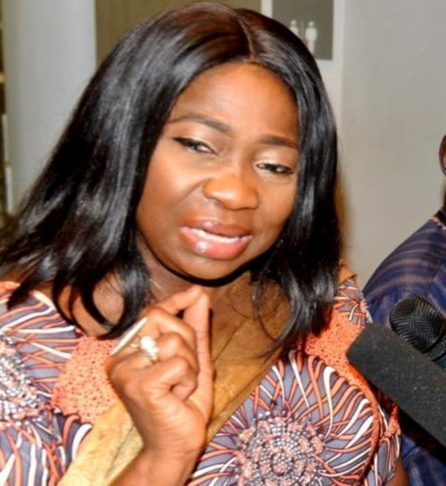Nigeria reaped $25B from diaspora in 2019 ? Dabiri-Erewa