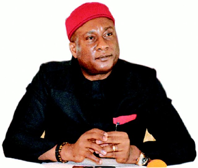 Diaspora group urges support for Air Peace Boss, Onyema