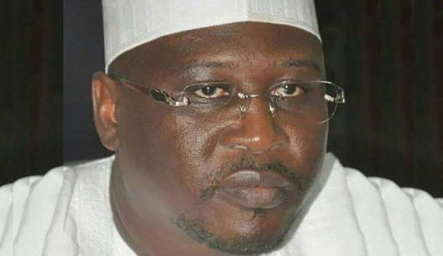 Fintiri urges traditional rulers to mobilise subjects for self-help projects
