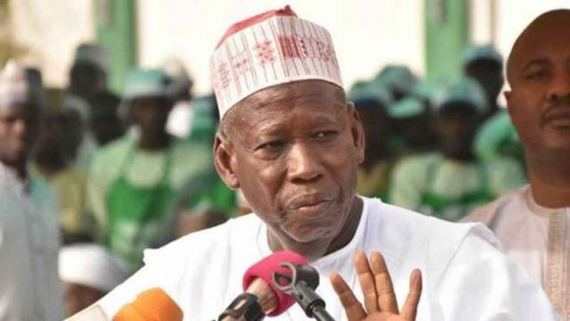 Ganduje urges corps members to accept posting to public schools