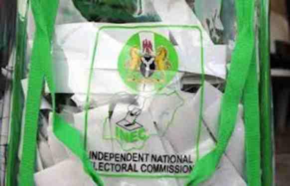 INEC spares 18 political parties