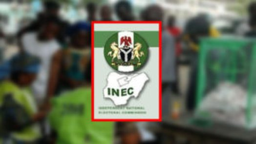 INEC threatens to blacklist parties with violent congresses, conventions