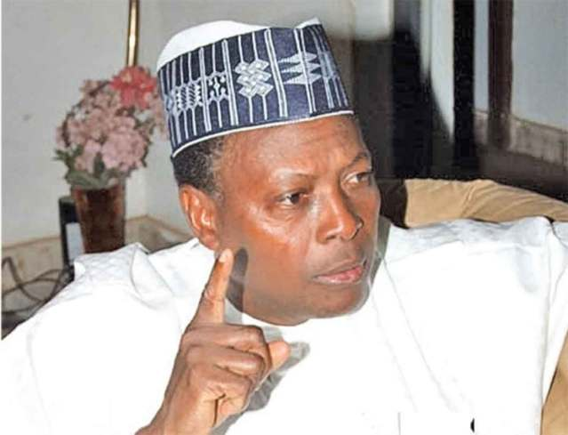 Nigeria'll never know peace if Buhari, APC remain in power— Mohammed Junaid
